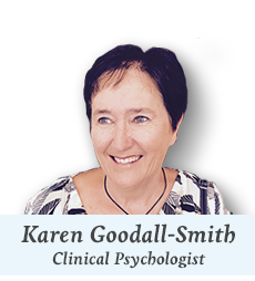 Karen Goodall-Smith